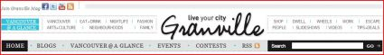 Granville online review – Green cleaning products