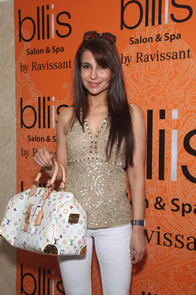 Blliis By Ravissant Launch In Delhi The Purple Window