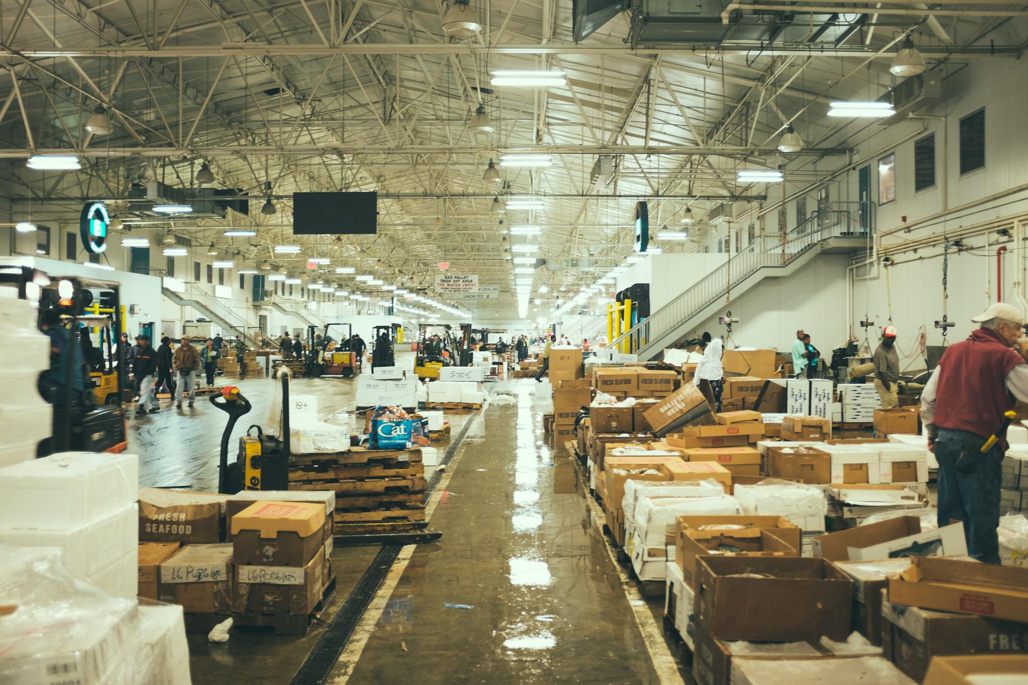 Nyc Fresh Market New York Ny