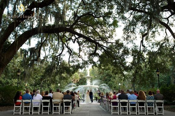 Savannah Wedding Mickala Brent A Lowcountry Wedding