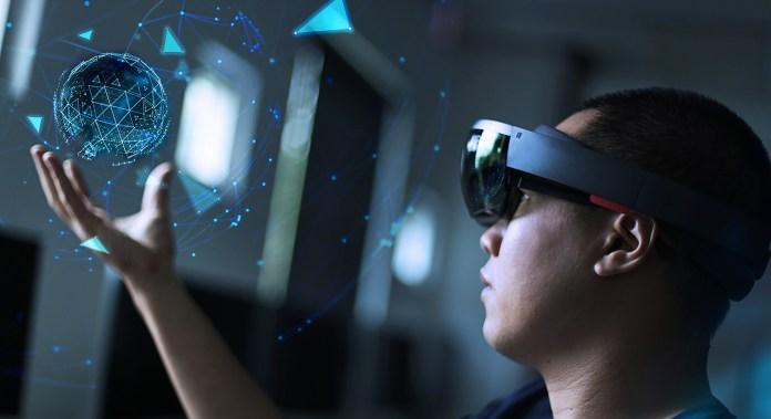 The Future of AR/VR Headset Design is Hybrid | Stambol