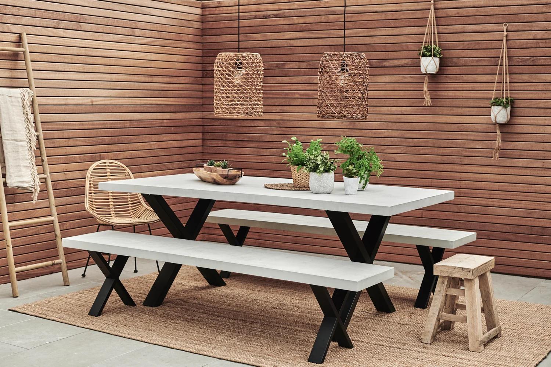 best garden furniture 2021 london