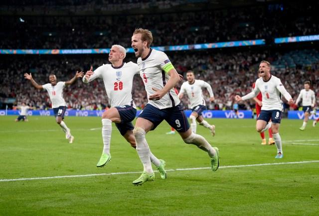 इंग्लैंड बनाम इटली फुटबॉल भविष्यवाणियां और सट्टेबाजी की संभावनाएं: इंग्लैंड जीत के लिए अच्छी स्थिति में है