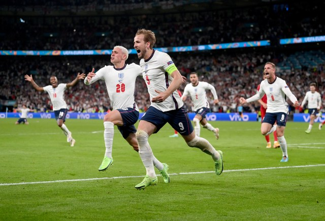 England vs Italy Football Predictions and Betting Odds: England well placed to win