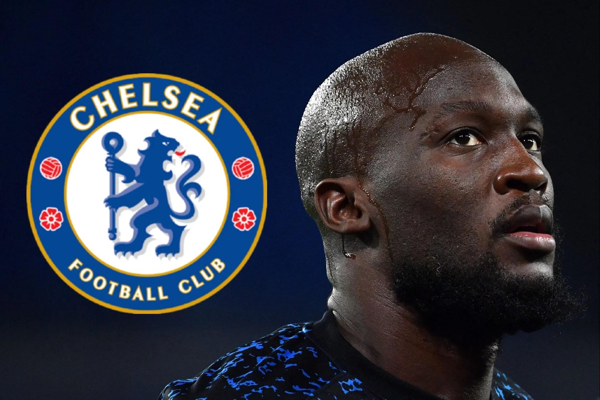 Chelsea drop big hint over Romelu Lukaku shirt number