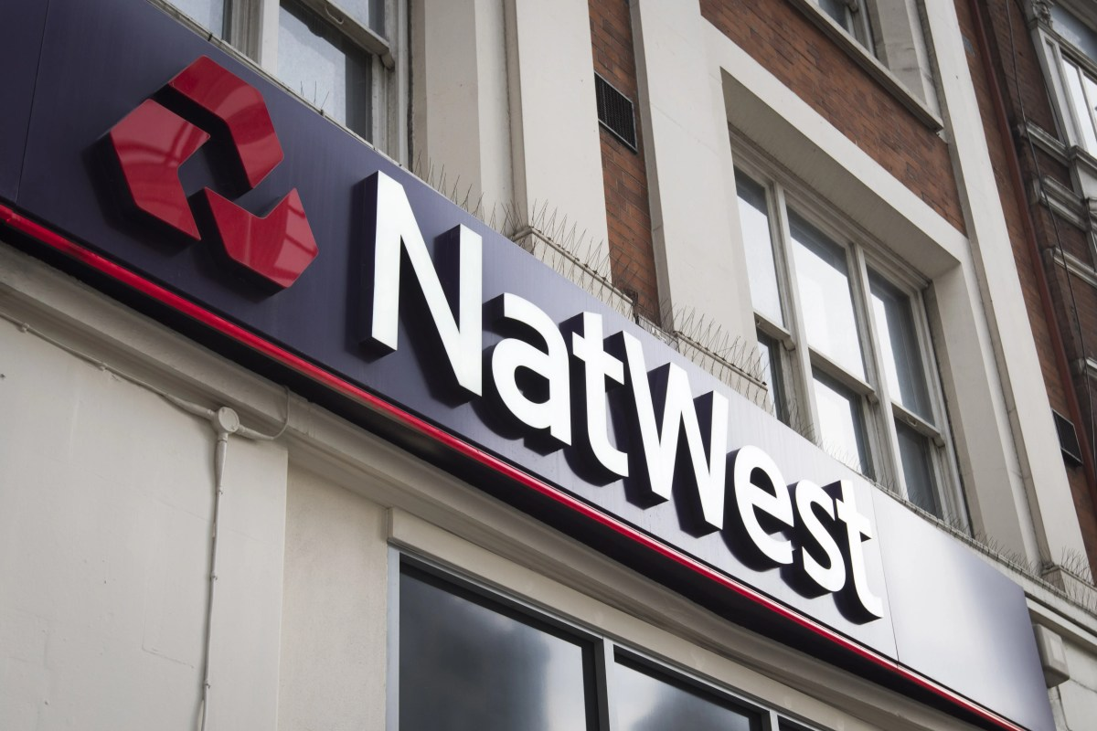NatWest bank admits failing to comply with money laundering laws | Evening  Standard