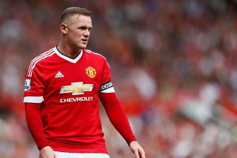 Image result for Wayne Rooney will silence critics at Manchester United and England – Andy Cole