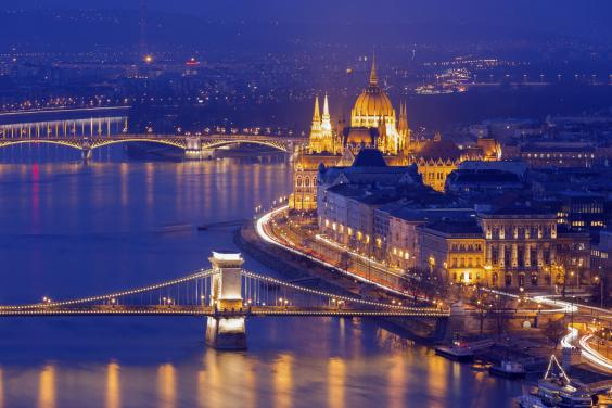 10 Reasons Why You Should Visit Budapest In 2016 London