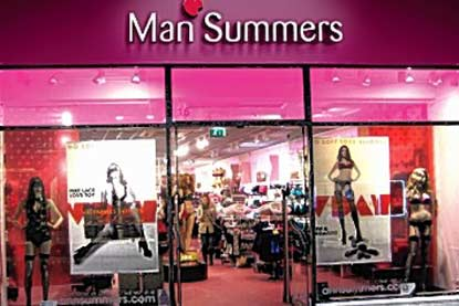 Ann Summers Shows Valentines Day Sex Appeal London