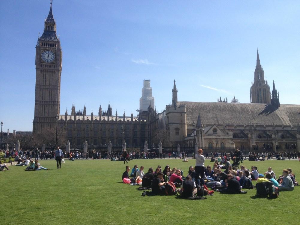 7 curiosidades sobre el Big Ben de Londres