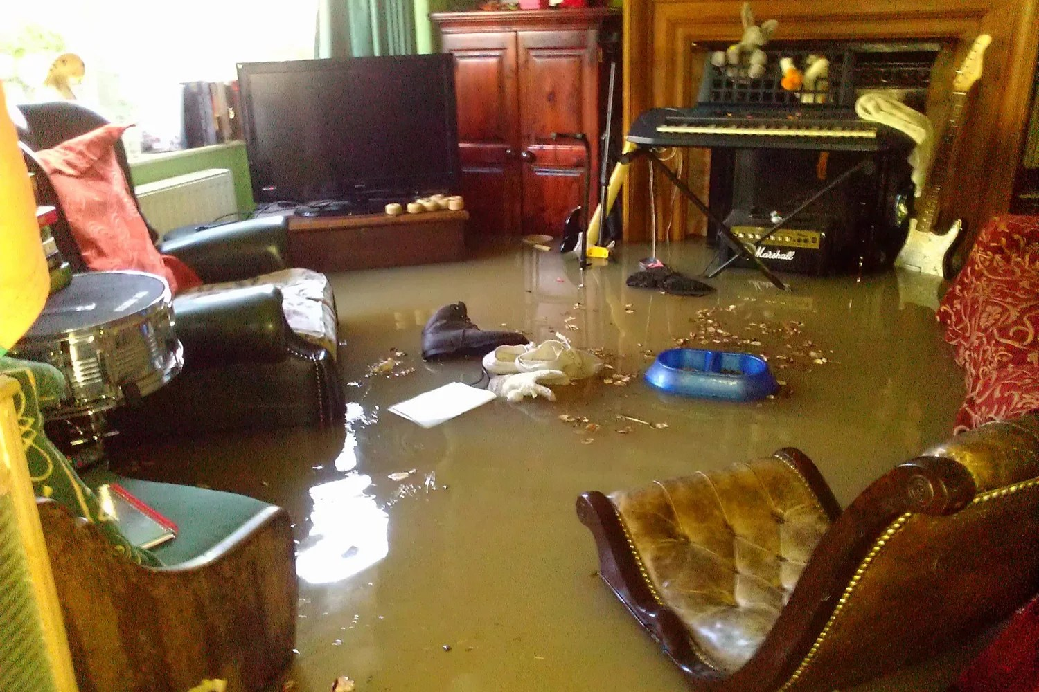 Best Flood Insurance