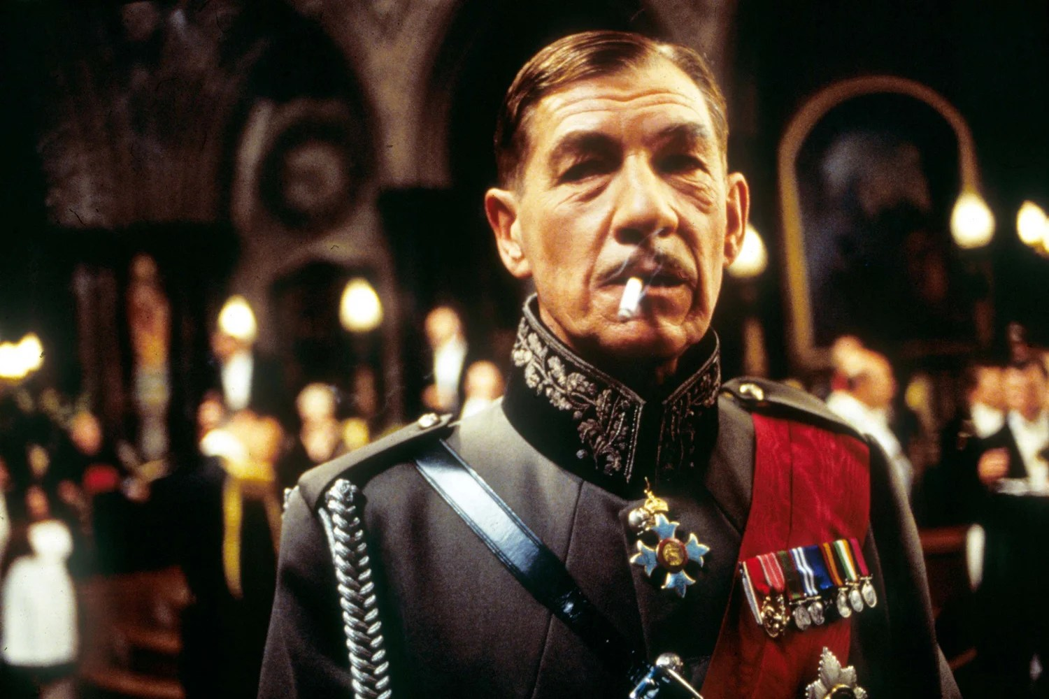 Sir Ian McKellen To Give Bus Tours For Shakespeare Film Festival London Evening Standard