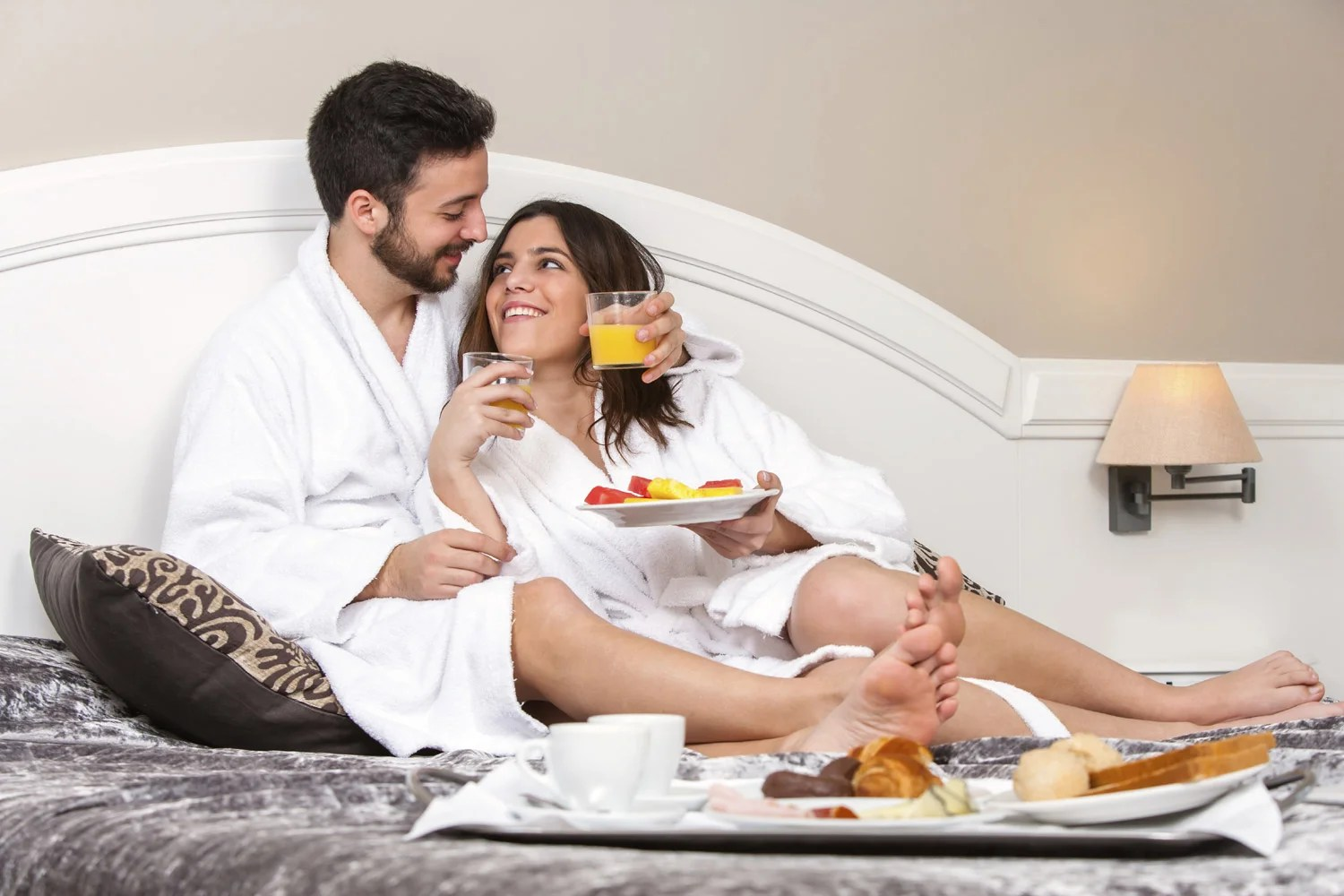 5 Of The Most Romantic Hotels In London For Valentines