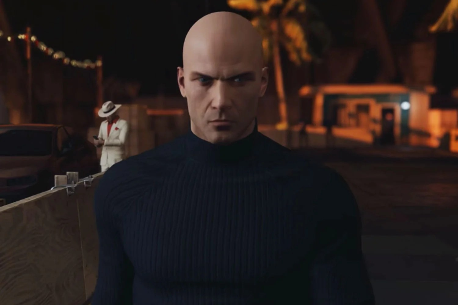 Hitman 2016 PS4 And Xbox One Review The Best Game In