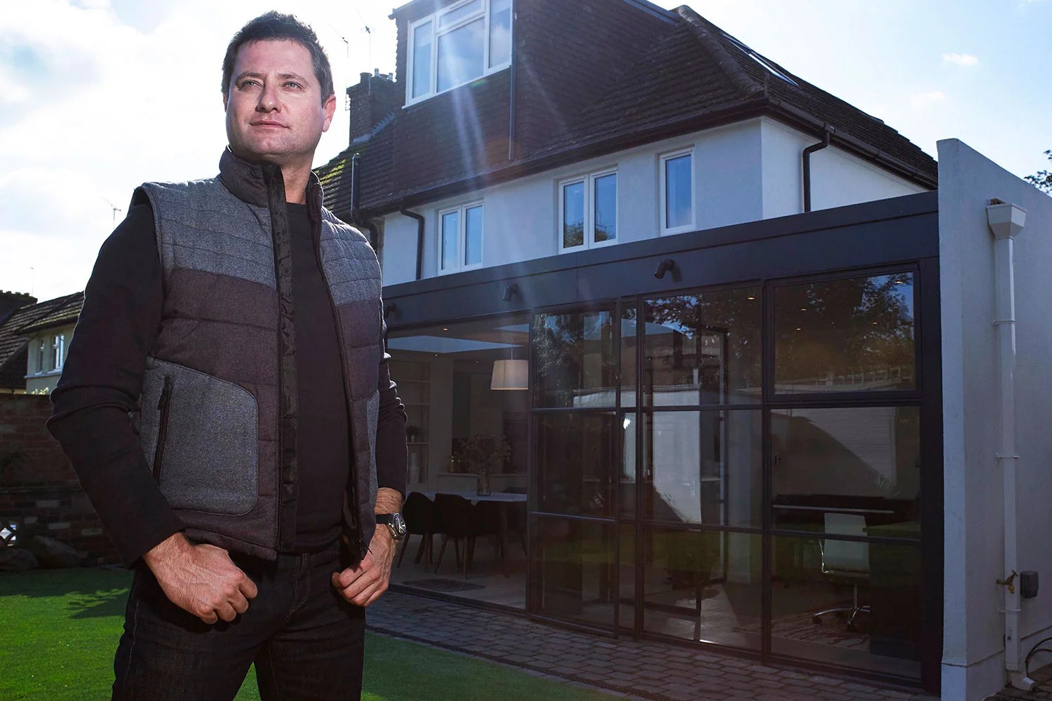 Ugly House To Lovely House Channel 4 George Clarke