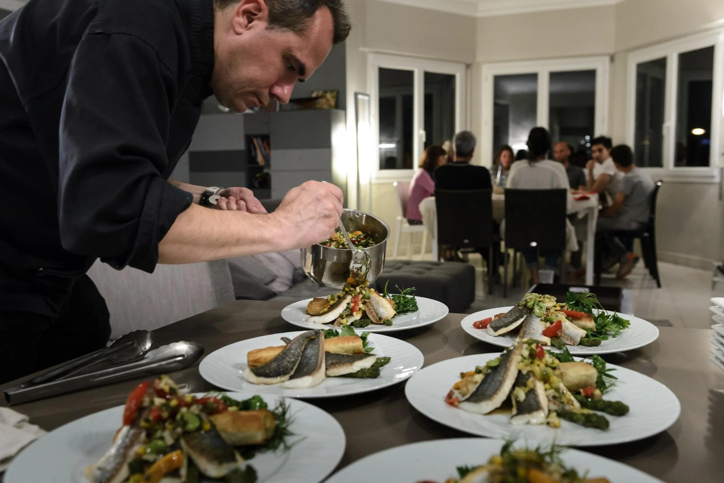 Good Restaurants Family Dinner