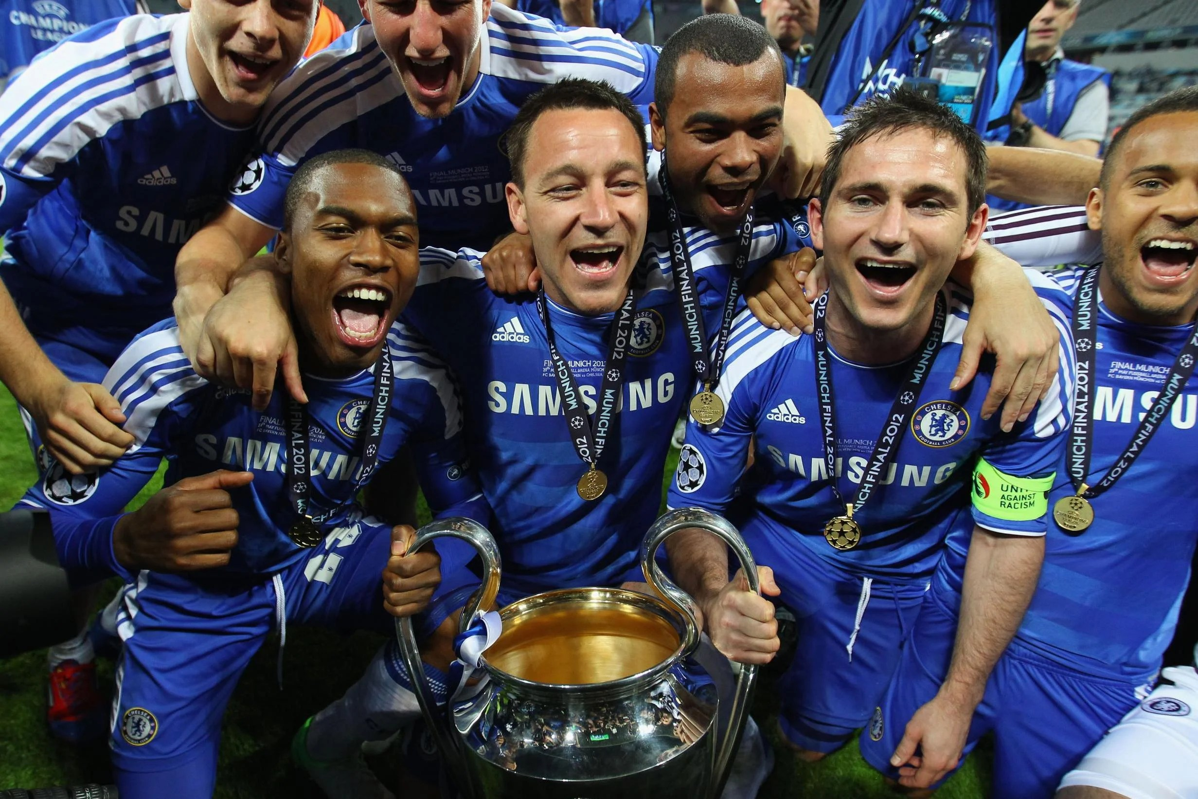 Chelsea Are Motivated To Match Liverpool Next Season Says Mount