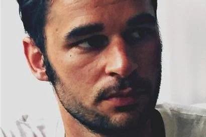 alexandre-pigeard London Bridge terrorist 'smiled as he stabbed French waiter to death'