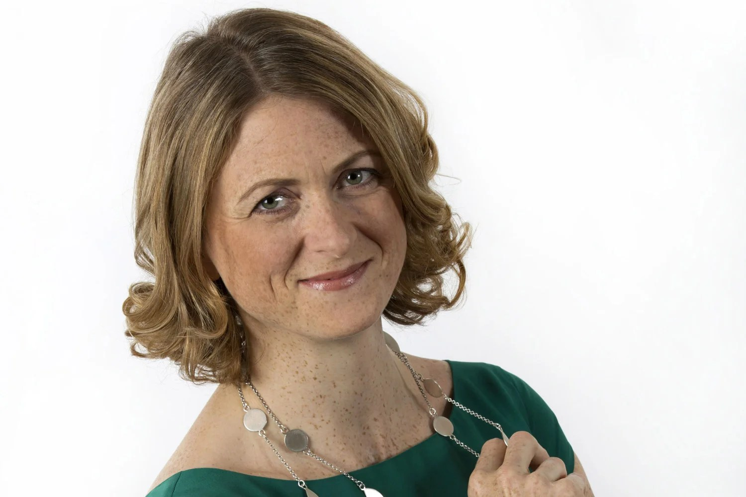 rachelburdenbbc2607a Radio 5 Live host Rachel Burden apologises for swearing live on breakfast radio