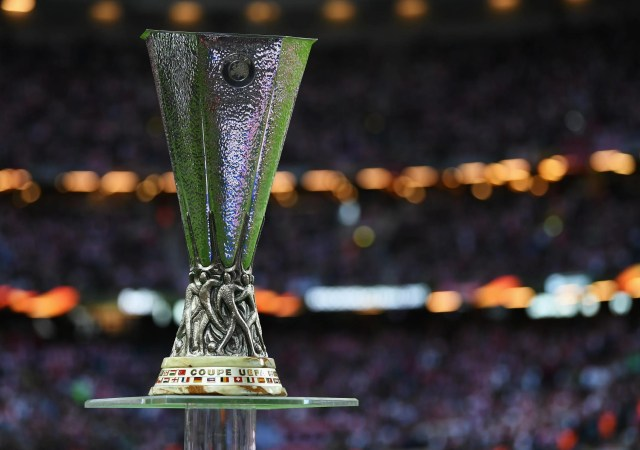 Trofeul Europa League
