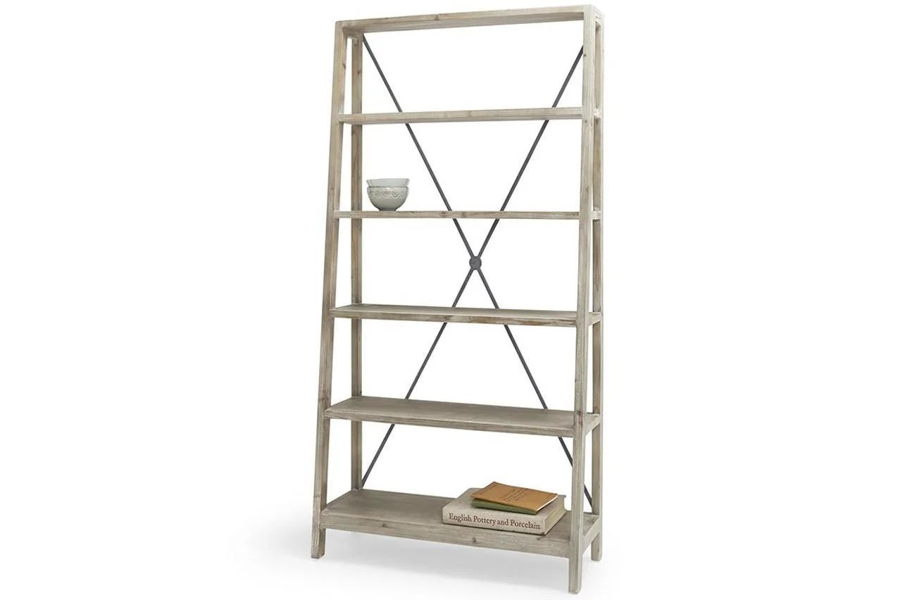 Best Bookcases That Double As Aesthetic Interior Features