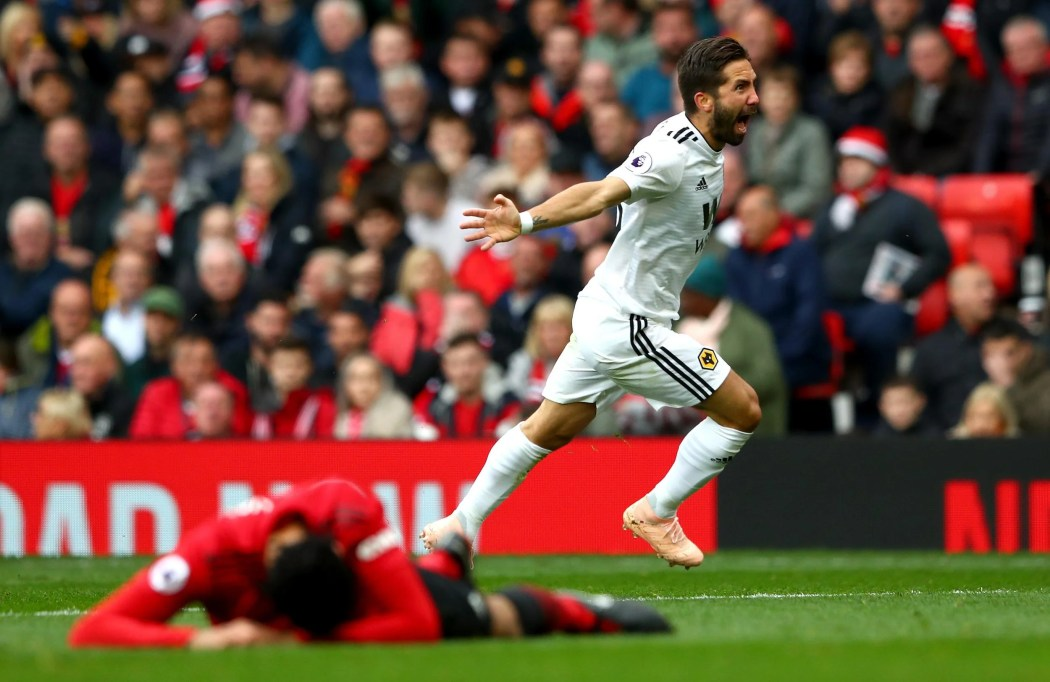 Manchester United Dumped Out Of FA Cup