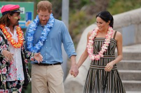 Image result for harry and meghan australia
