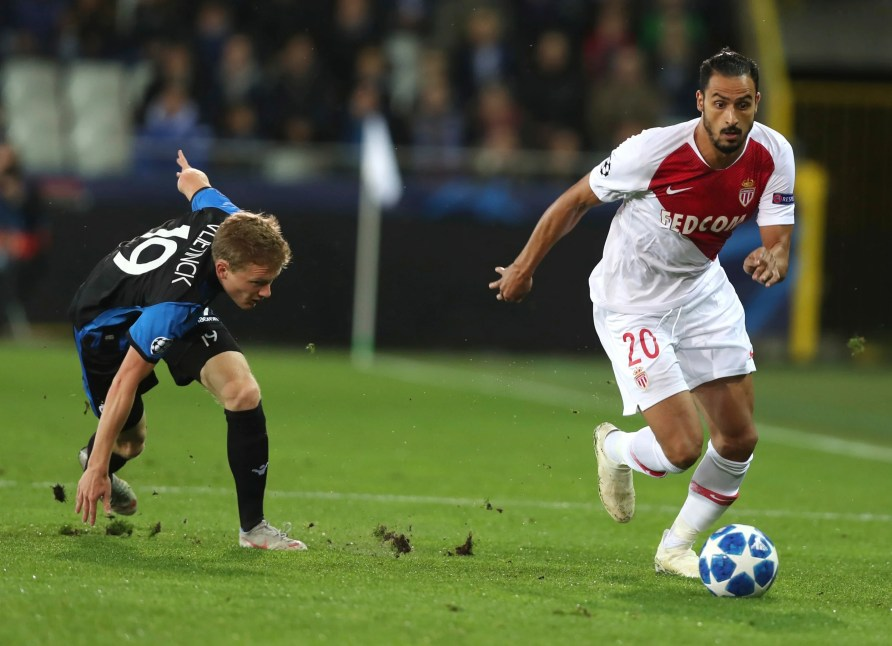 Monaco vs Club Brugge betting tips with toals.com