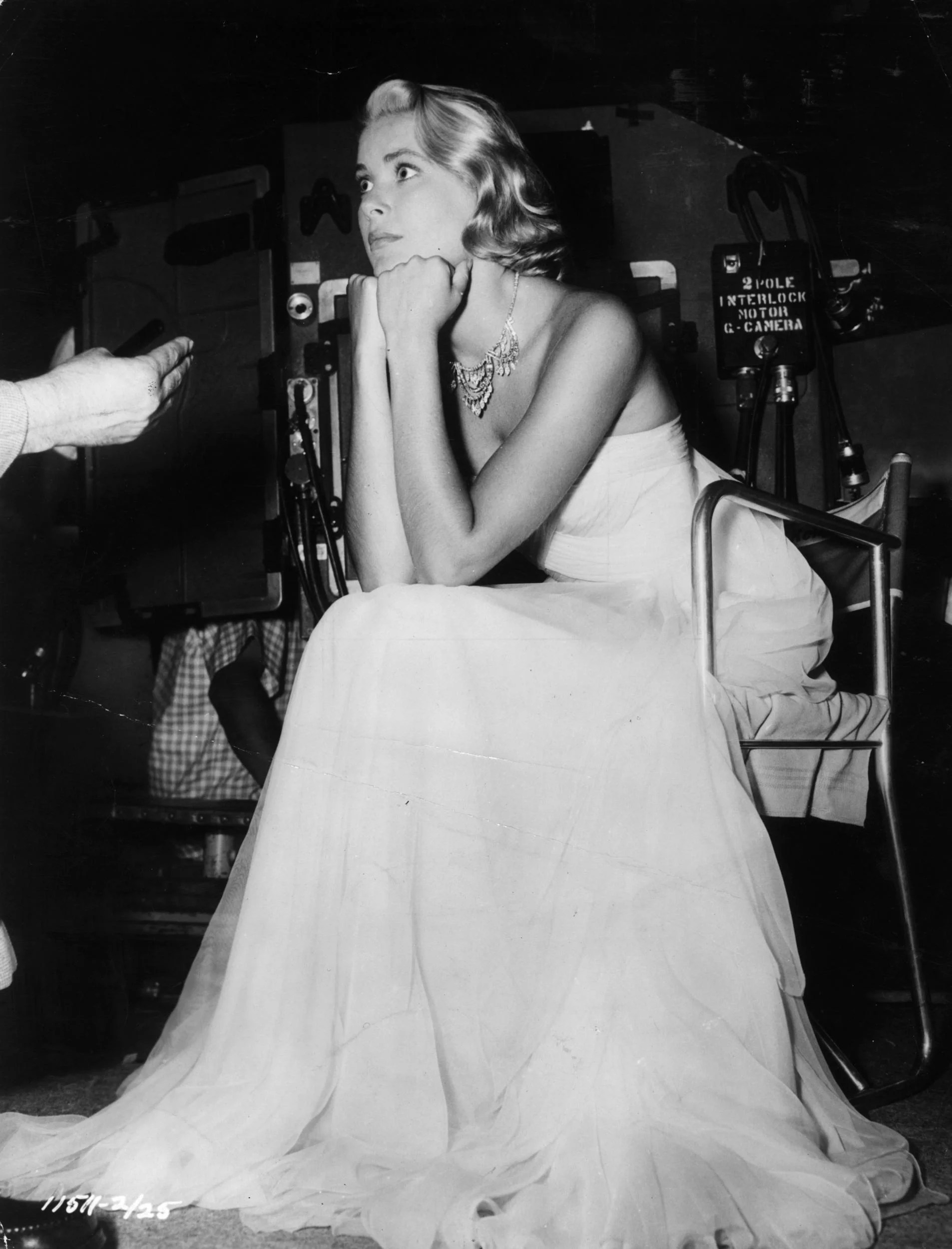 Grace Kelly Wedding Life And Style From 1950s Fashion Icon To Royal Here Are The Princess Most Iconic Moments London Evening Standard