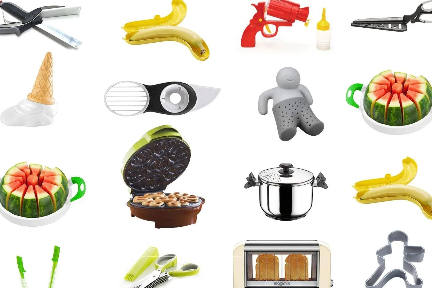 21 Best Kitchen Gadgets You Never Knew Existed