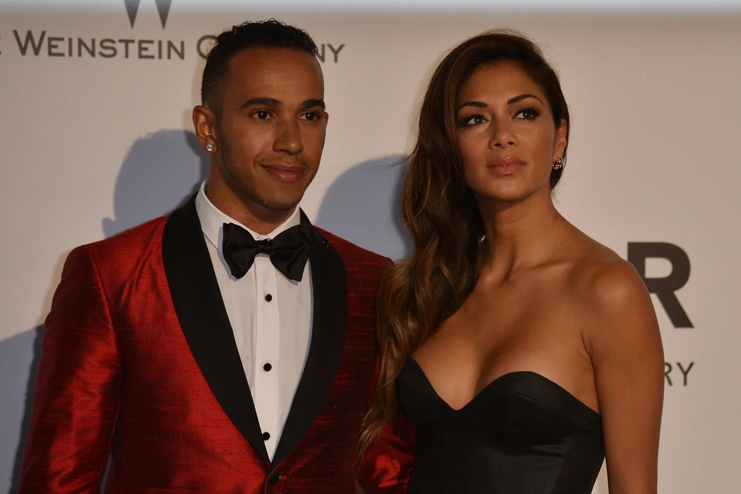 Nicole Scherzinger and Lewis Hamilton 'have intimate video leaked'