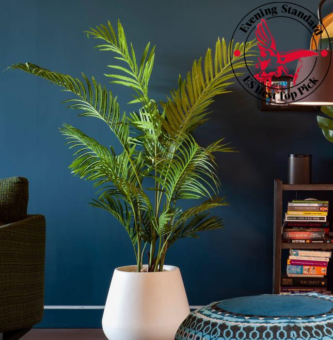 Best Artificial Plants For The Home 2019 London Evening Standard