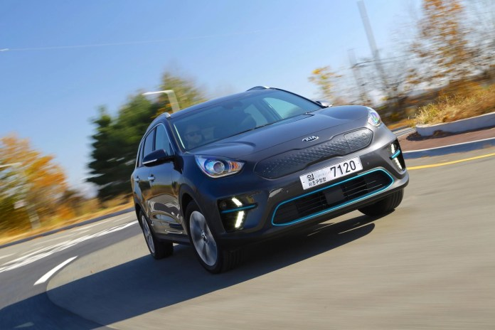 uk electric car grant: which electric cars can you buy in 2019 using