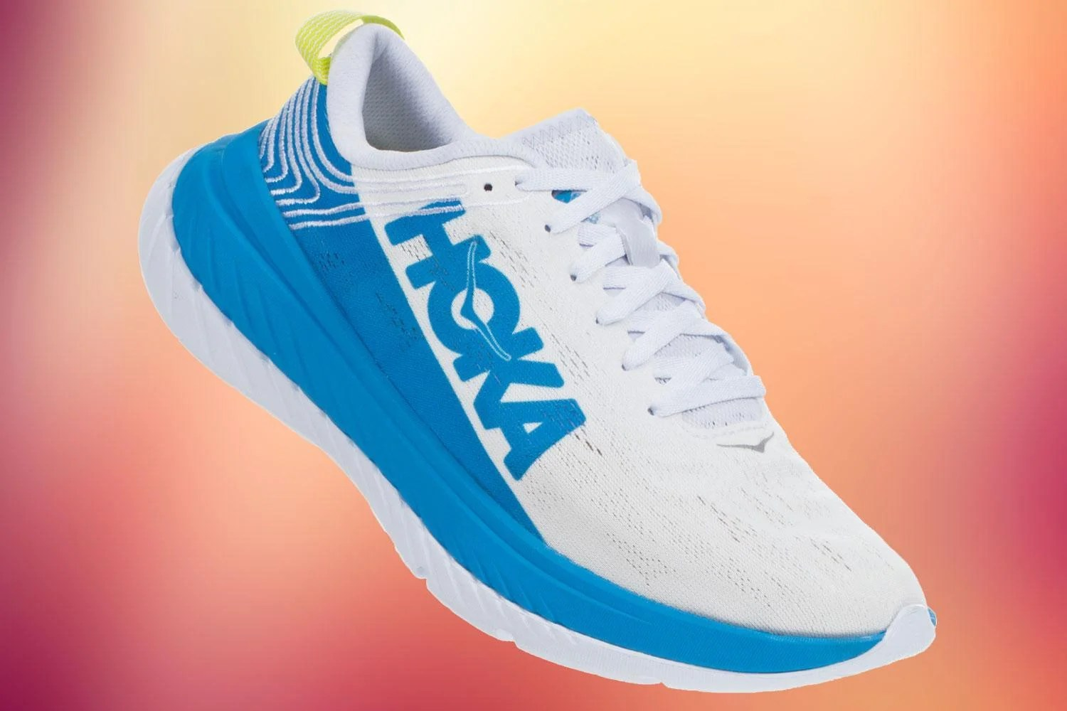 Hoka One One Carbon X Review The Carbon Crafted Racing