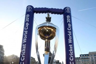 Cricket World Cup 2019 Kia Oval London Tickets India Vs Australia