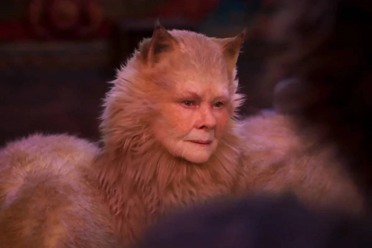 Dopl3r Com Memes Why The Cats Movie Is Actually Going To Be
