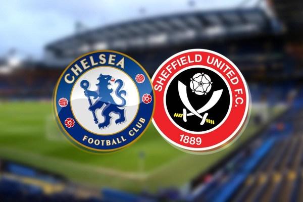 Man City vs Brighton and Chelsea vs Sheffield United LIVE -