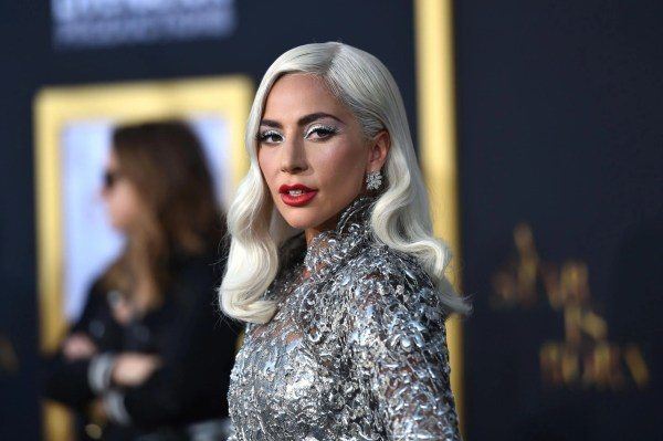 Lady Gaga reveals her next album is called