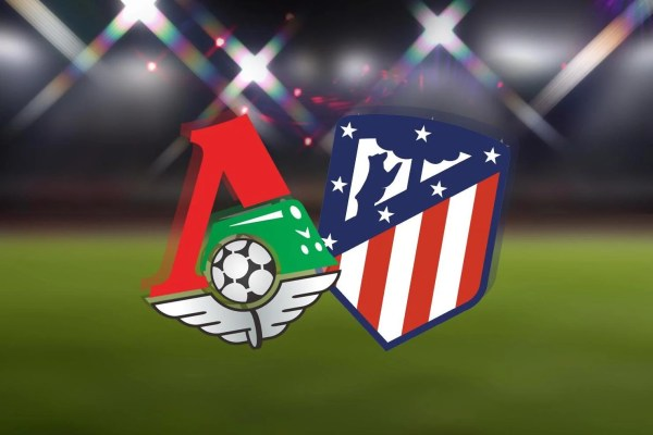 Lokomotiv vs Atletico Madrid: Champions League - LIVE!