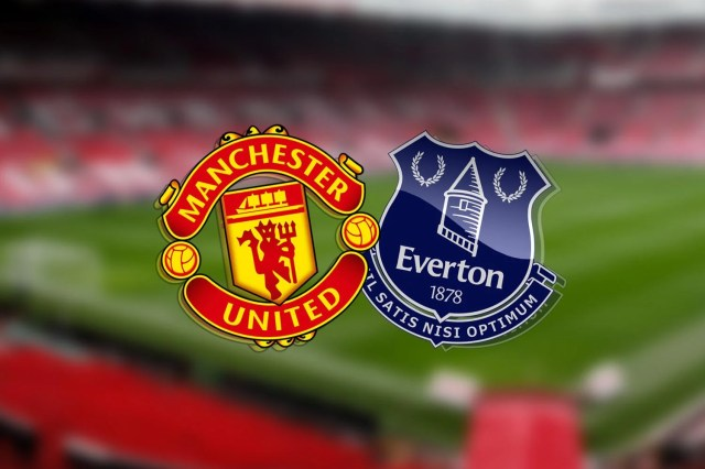 Everton vs Manchester United Previe