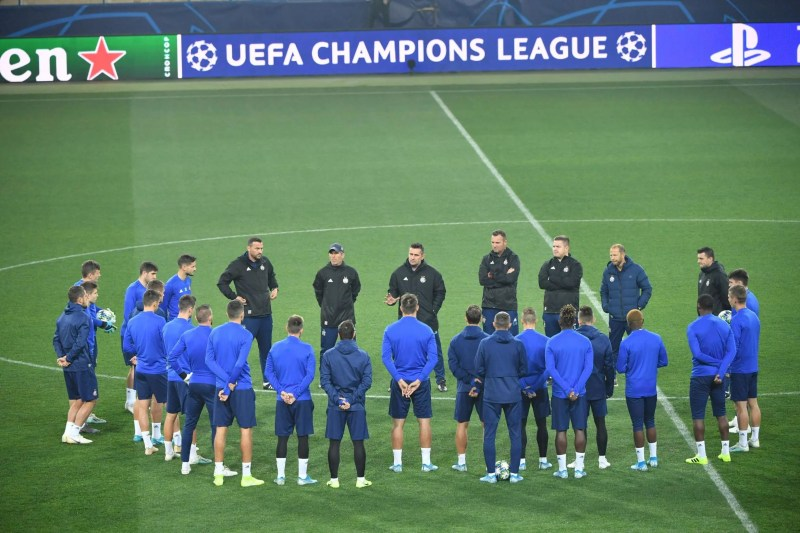 How to watch Shakhtar Donetsk vs Dinamo Zagreb LIVE on TV and online