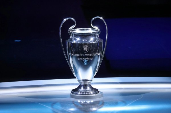LIVE! Uefa Champions League: Latest scores and results tonight