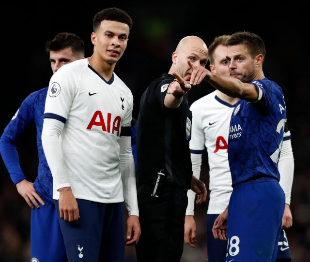 Tottenham   Chelsea Live Racist Behaviour Reported During