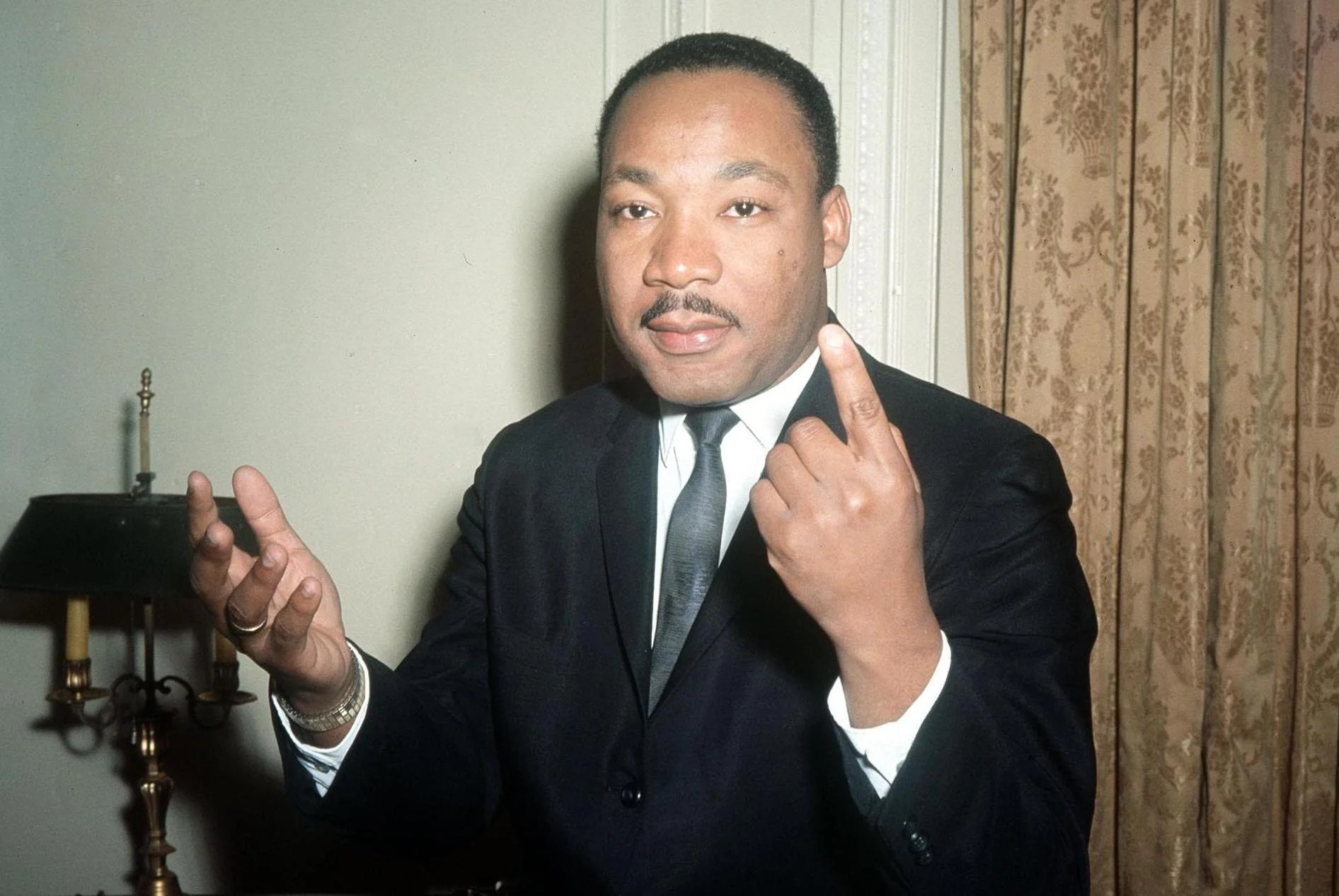 Martin Luther King Day Activist S Most Inspiring