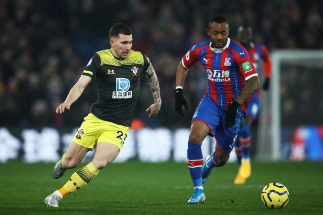 Crystal Palace vs Southampton, Premier League 2020 preview | London Evening  Standard