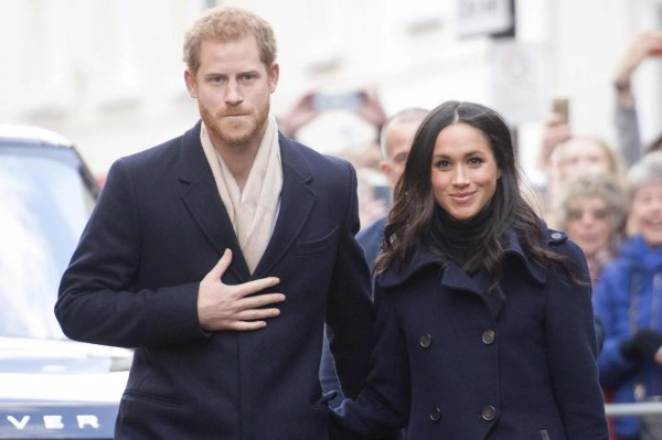 Queen tells Harry and Meghan to rebrand as Sussex Royal is