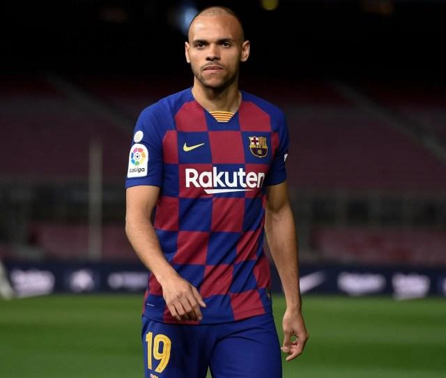 Barcelona Xi Vs Eibar Confirmed Team News Predicted Lineup And