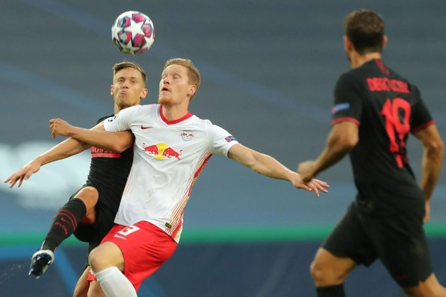 Rb Leipzig 0 0 Atletico Live Latest Score Goal Updates Team News Tv And Champions League Match Stream Today Football News 24