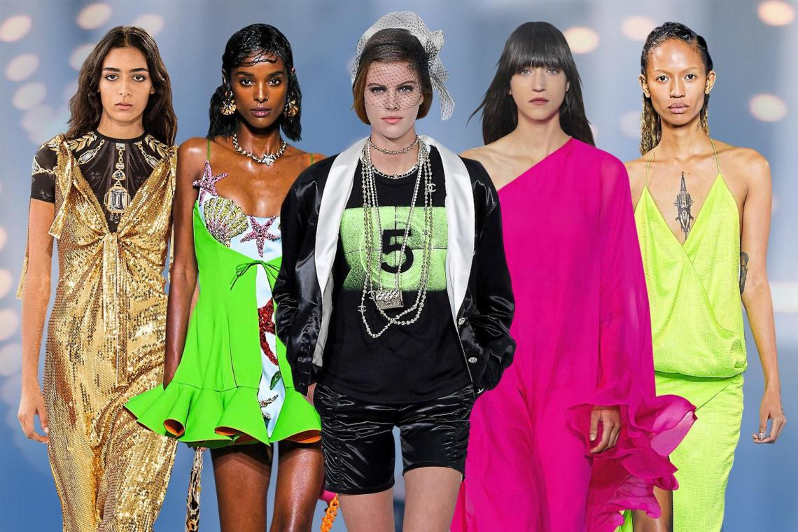 Spring/Summer 2021 fashion trends: why your outfits next ...