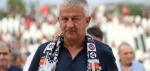 Футболен шеф улавя IKBFU в ярост – Спорт